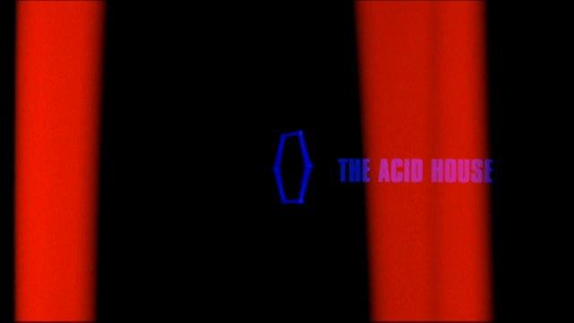 Dylan Kendle - The AcidHouse