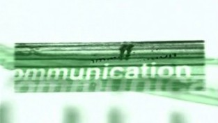 Dylan Kendle - communication