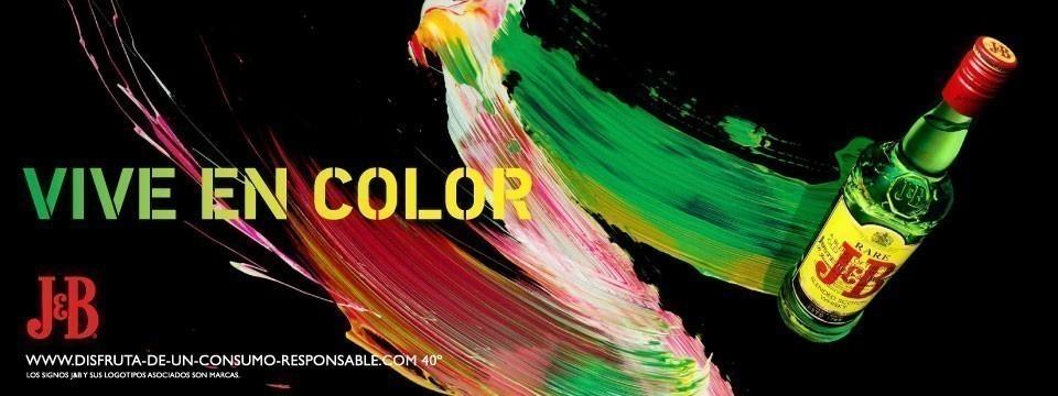 Dylan Kendle - Vive EnColor