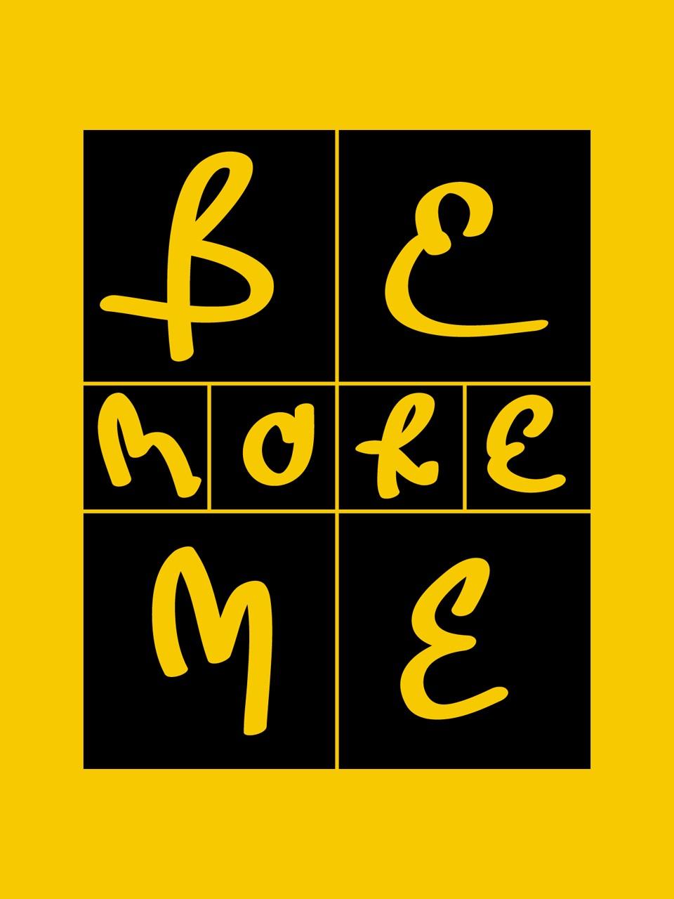 Dylan Kendle - Be MoreMe