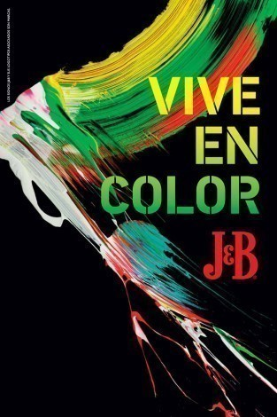 Dylan Kendle - Vive En Color