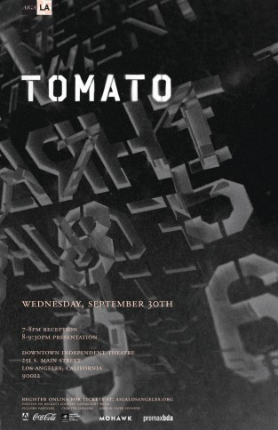 Dylan Kendle - Tomato Talk