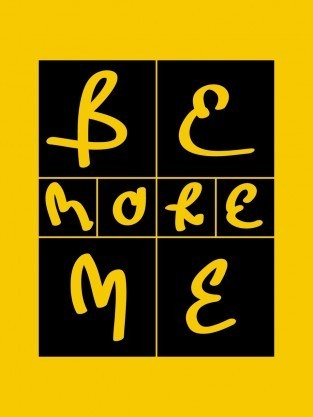 Dylan Kendle - Be More Me