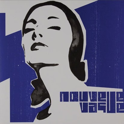 Dylan Kendle - Nouvelle Vague