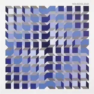 Dylan Kendle - 10.100.02boxset